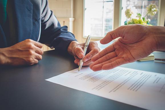 Rupture contrat de travail