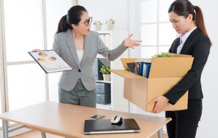 Licenciement pour faute grave : le salarié a-t-il droit au chômage?
