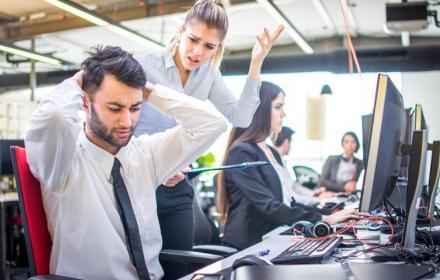Harcèlement moral : pas d'obligation d'auditionner le salarié suspecté